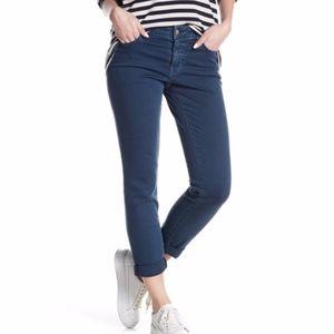 Velvet Graham & Spencer Jenny Boyfriend Jeans